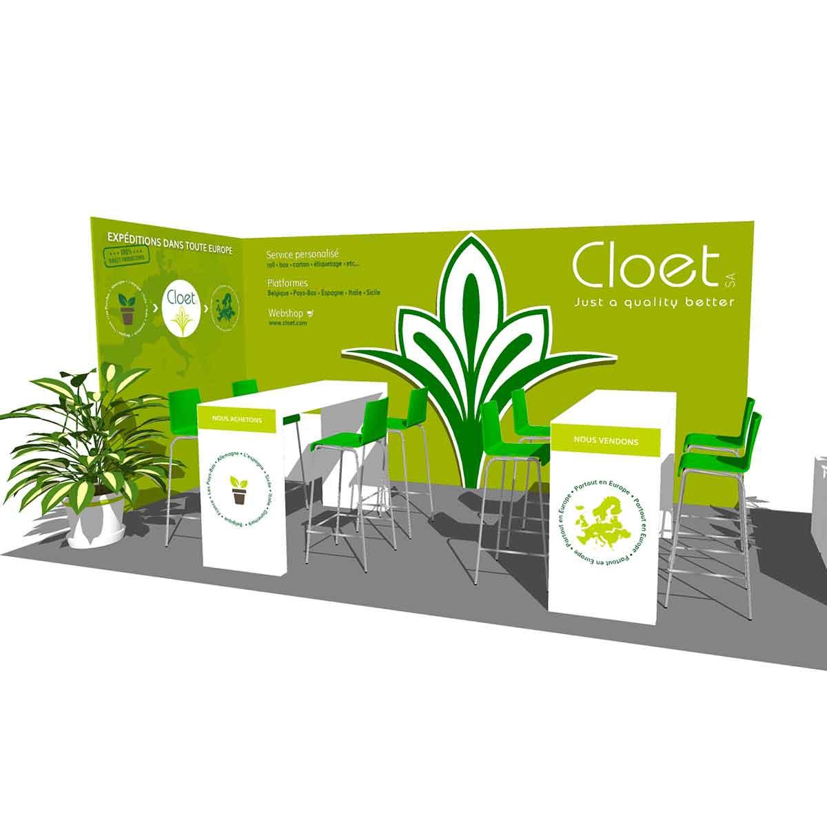 Cloet