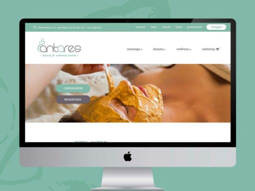 Antares beauty & wellness