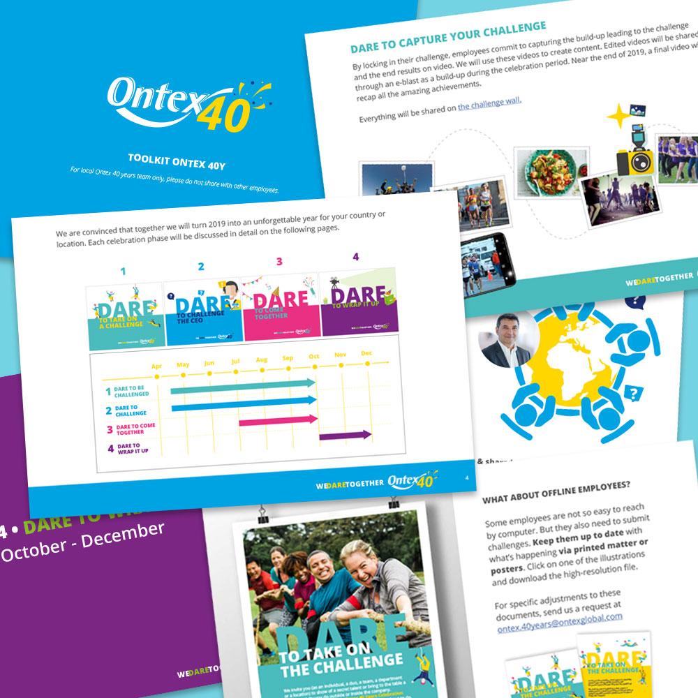 Ontex Worldwide