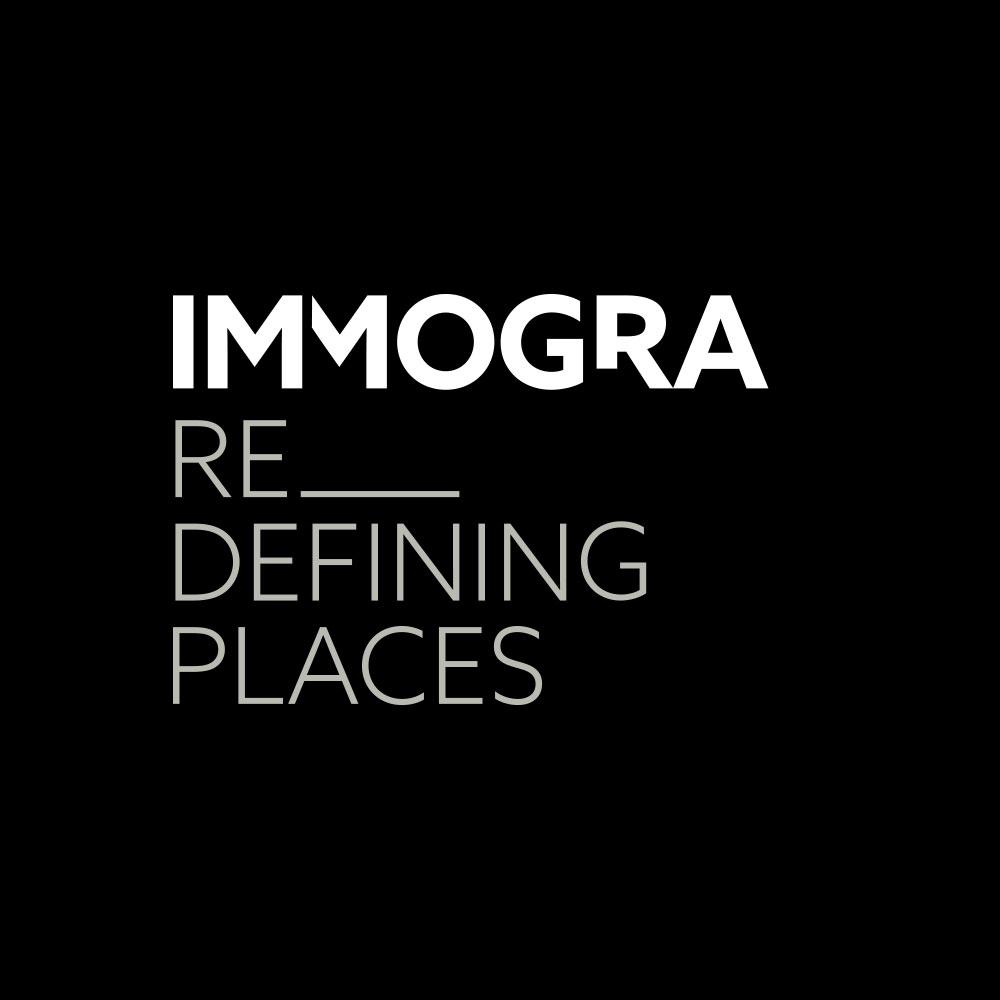 Logo Immogra